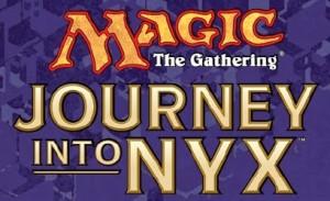 j in nyx logo