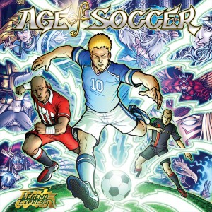 Age Of Soccer - Box Front