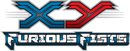 Pokemon TCG_XY_Furious Fists_logo_EN