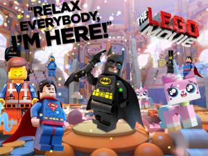 Skit LEGO 3