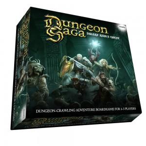 dungeonsaga
