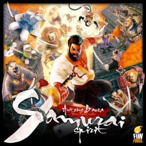 samuraispirit