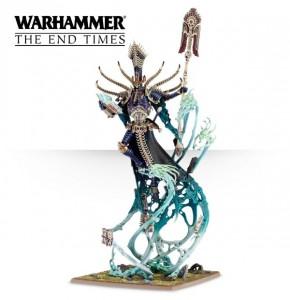 Nagash Warhammer