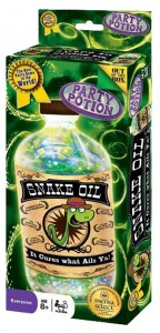 Snake Oil Party Potion