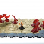 Magic The Gathering Strategy Board Game - UNDER EMBARGO