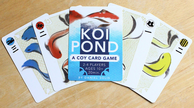 Second look koi pond light rail monsoon market and for Koi pond game online
