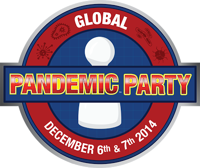 Global Pandemic Party