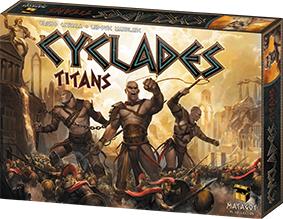 cycladestitans