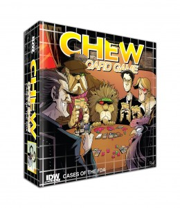CHEW Cases of the FDA