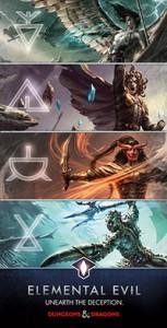 D&D Elemental Evil