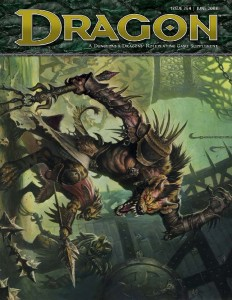 Dragon issue 364