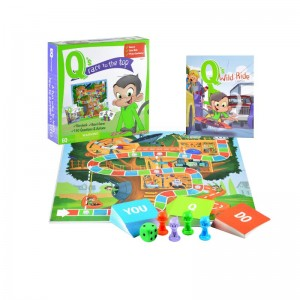 EQtainment Board Game