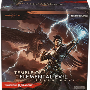 DND Temple of Elemental Evil
