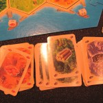 New Catan Cards