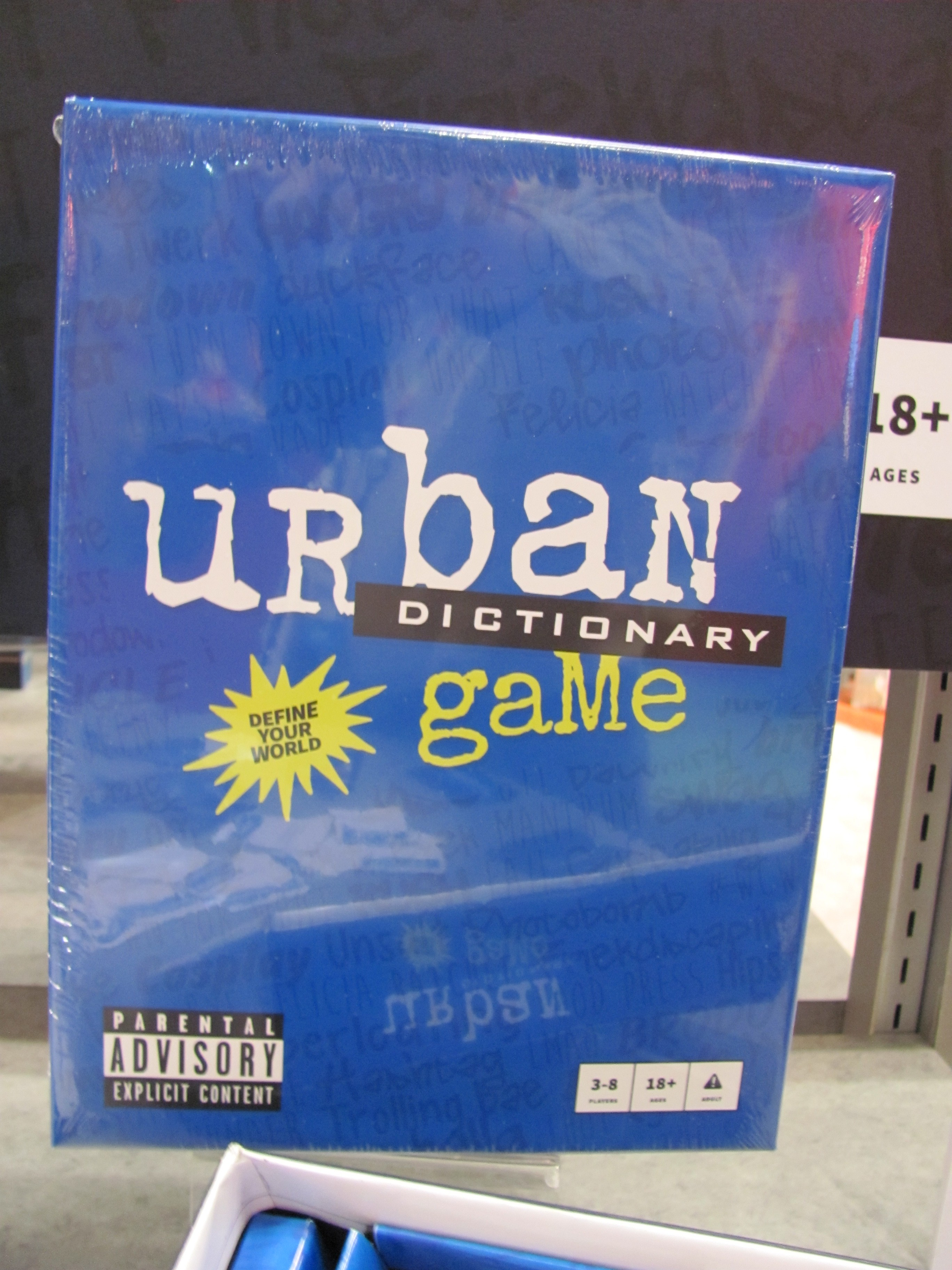 playing the game urban dictionary