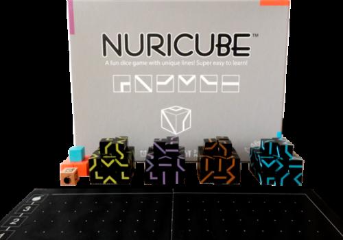 nuricube