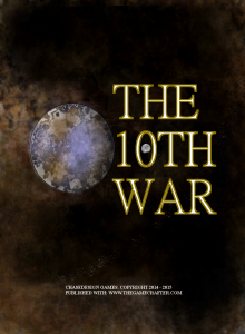 The 10th War