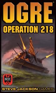 Ogre Operation 218