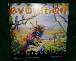 Evolution Second Edition