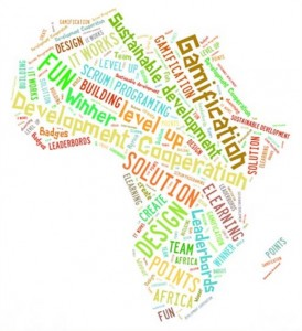 Gamification Africa