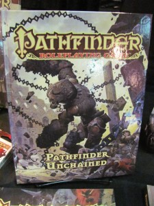 Pathfinder Unchained
