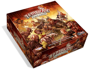 Zombicide Black Plague 2