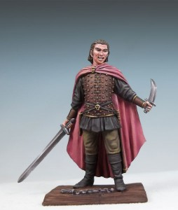 Dark Sword Miniatures Ramsey Bolton