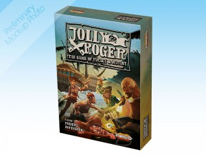 Jolly Roger Ares Games