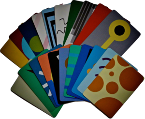 LUGU Cards