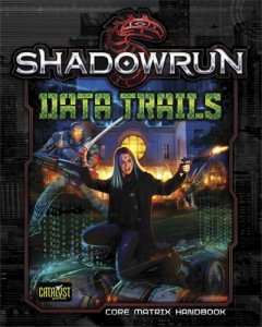 Shadowrun Data Trails