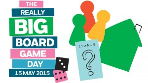 The Really Big Board Game Day