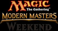 Modern Masters Weekend