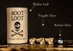 Boot Loot