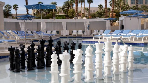 Delano Beach Club Chess
