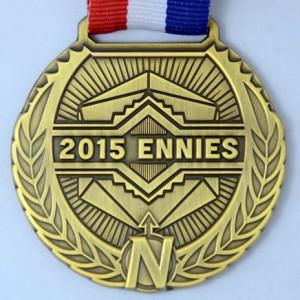 ENnies Gold Medal