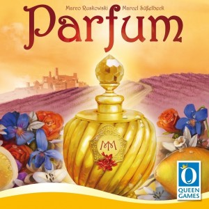 Parfum Asmodee Editions