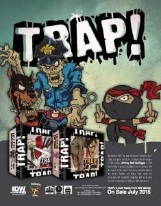 Trap CCG