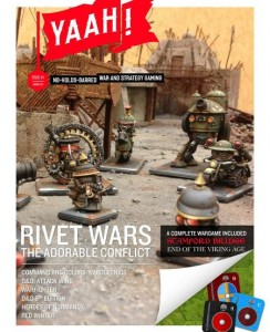 Yaah Magazine