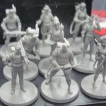 Ghostbusters Figures 2