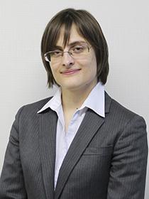 Karolina Styczynska