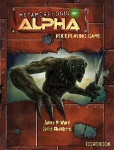 Metamorphosis Alpha by Signal Fire Studios