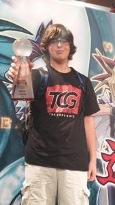 NAWCQ Champ Noah Reid