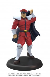 Street Fighter Miniature 2