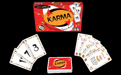 Karma Layout