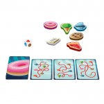 Me Want Cookies Cards and Tokens