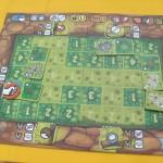 Sapiens Player Board