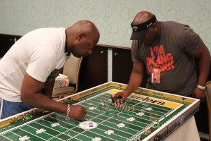 2015 Electric Football Championships