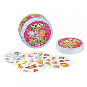 Shopkins Spot It