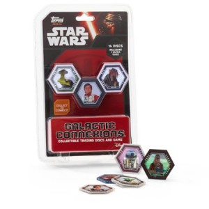 Star Wars Galactic Connexions
