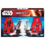 Star Wars The Force Awakens Chess